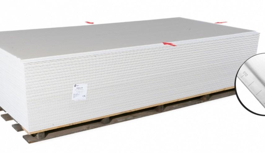 RIGIPS 4PRO to gwarancja idealnie gładkiej powierzchni