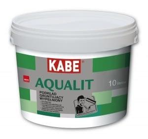 Farby KABE - szwajcarska jakość